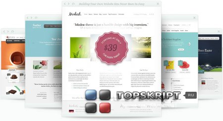 Elegant Themes - All Latest Versions