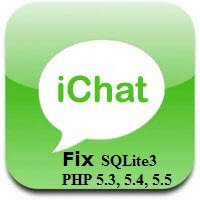 iChat 7.0 SQLite3 Edition (PHP 5.3, 5.4, 5.5) for DLE 10.5