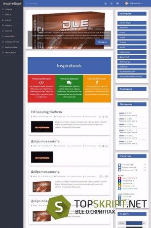 Inspirebook [DLE 11.2]
