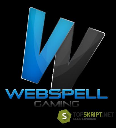 WebSPELL 4.2.5